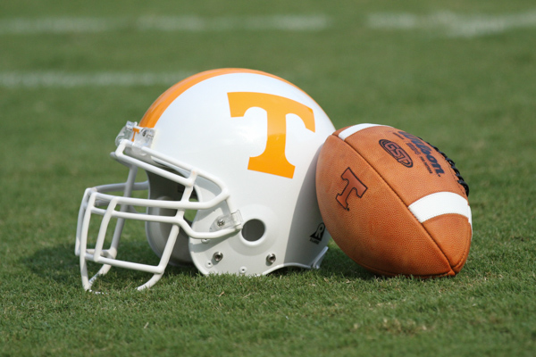 It's Football Time in Tennessee! Photo by Reed Carringer