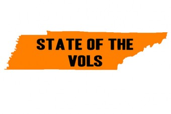 The State of the Vols, Volume 15.