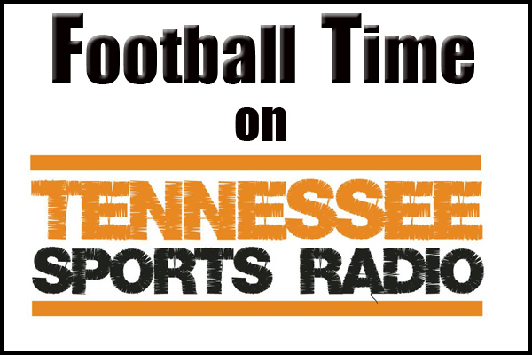 Football Time on TSR