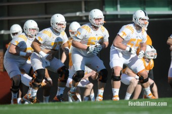 VIDEO: Tennessee Tough Drill