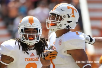 VIDEO: Orange and White game highlights