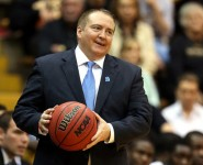 NCAA Basketball: Tulane at Southern Mississippi